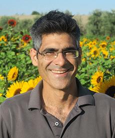 Arnon Brand , PhD